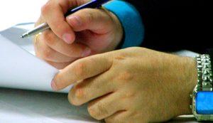 Rechtsgeldige elektronische handtekening met DocuSign