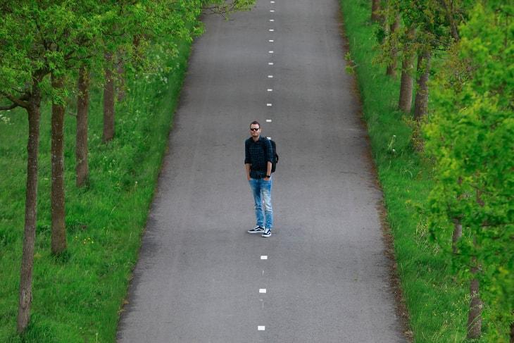 Over Gijs Heerkens, internetondernemer.