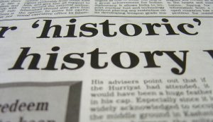 Online geschiedenis verwijderen met DeleteMe